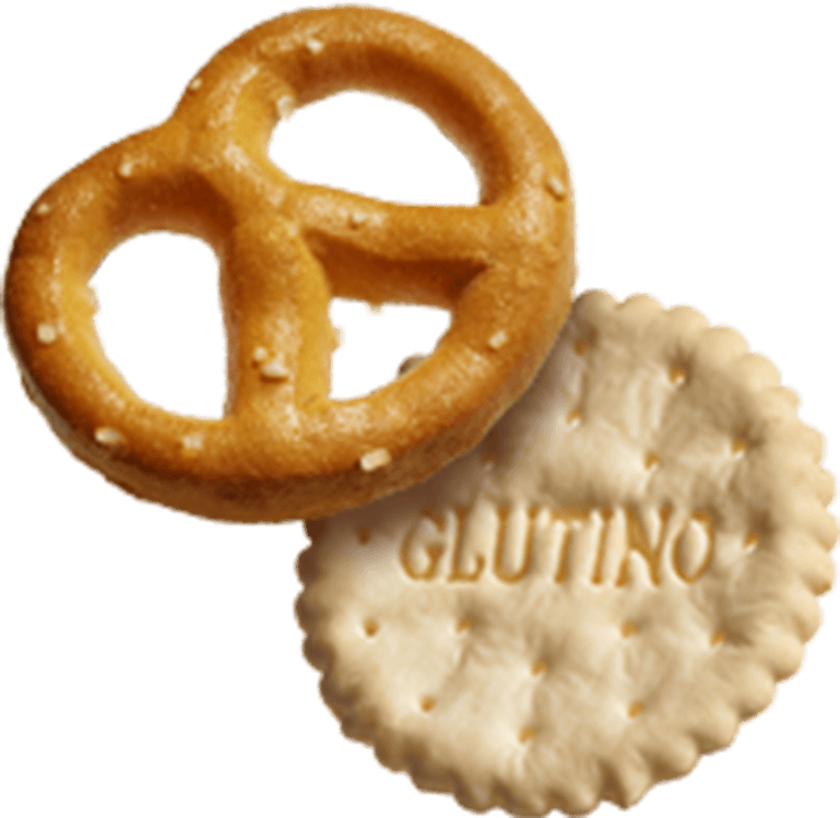 Gluten Free Crackers and Pretzels